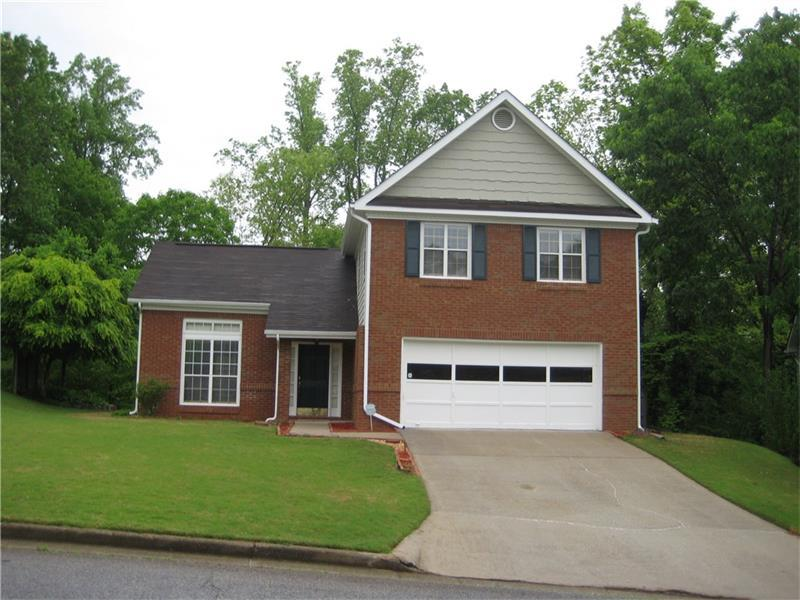 4802 Brasac Drive, Stone Mountain, GA 30083 (MLS #5701859) :: North Atlanta Home Team