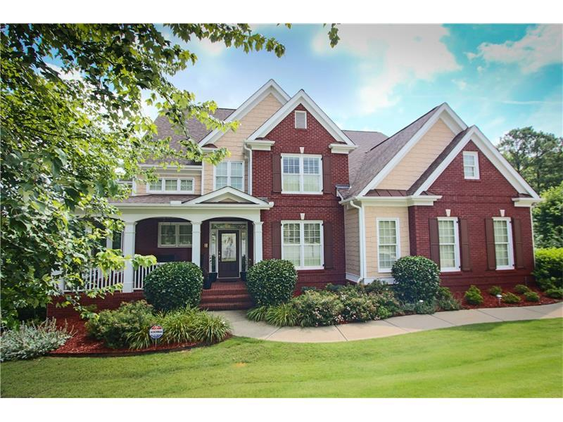51 Sagemont Court, Acworth, GA 30101 (MLS #5702119) :: North Atlanta Home Team