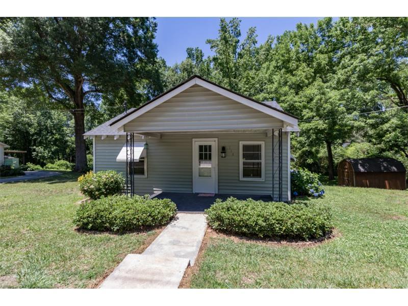 310 Walker Drive, Monroe, GA 30655 (MLS #5702151) :: North Atlanta Home Team