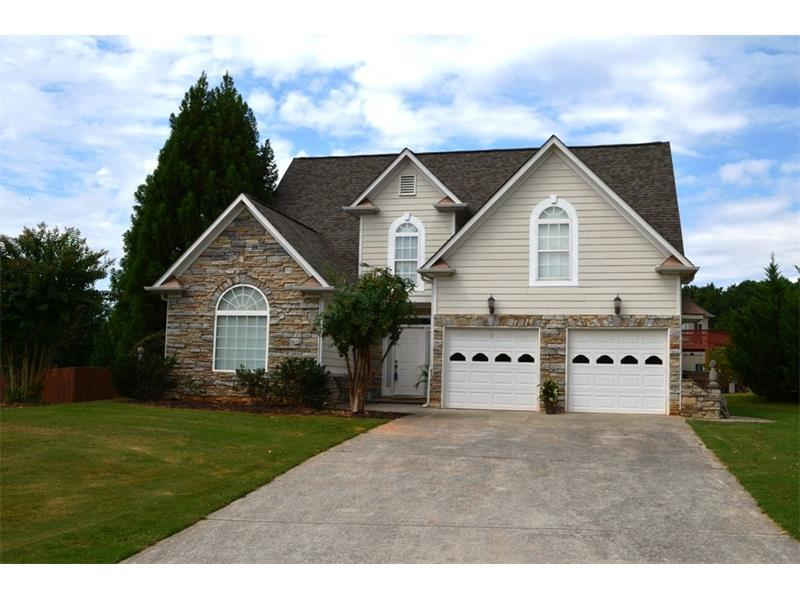 16 Colonial Circle NW, Cartersville, GA 30120 (MLS #5702234) :: North Atlanta Home Team