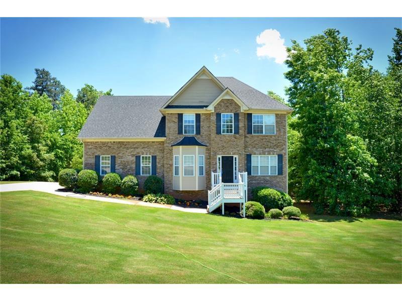 8715 Wolf Creek Drive, Winston, GA 30187 (MLS #5702573) :: North Atlanta Home Team