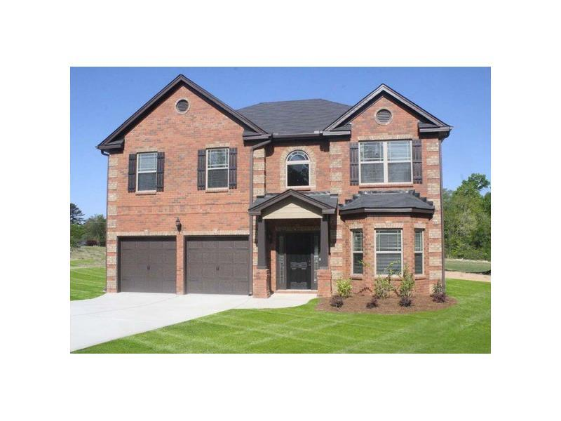 3568 Lake End Drive, Loganville, GA 30052 (MLS #5702738) :: North Atlanta Home Team