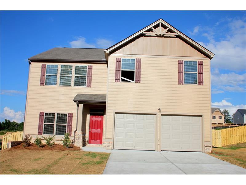 8413 Hillspire Drive, Douglasville, GA 30134 (MLS #5702758) :: North Atlanta Home Team
