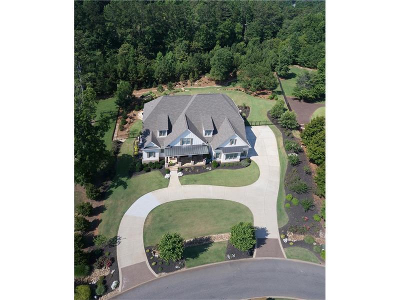 1226 Basnett Drive, Milton, GA 30004 (MLS #5703288) :: North Atlanta Home Team
