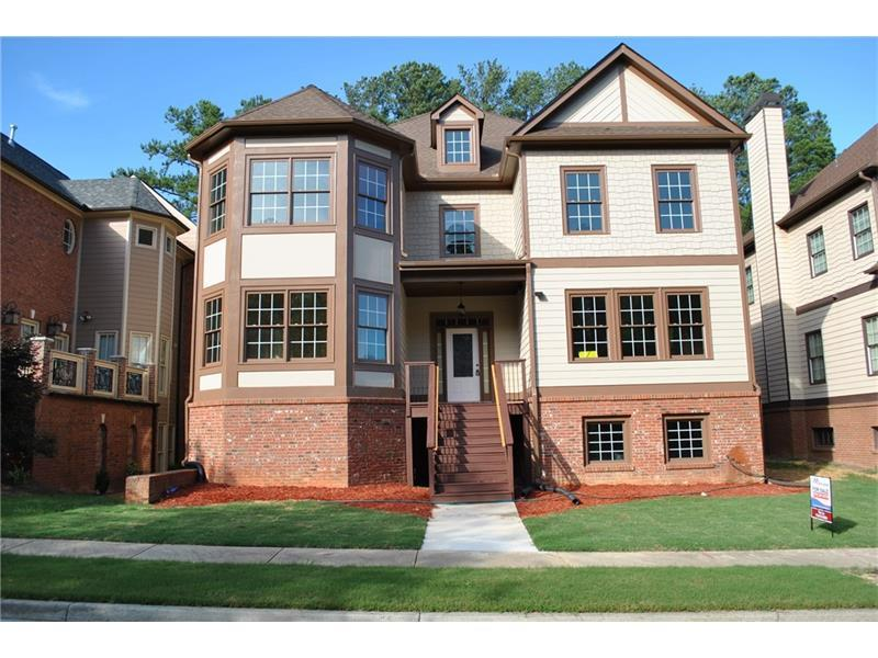 2588 Governors Walk Boulevard, Snellville, GA 30078 (MLS #5703771) :: North Atlanta Home Team