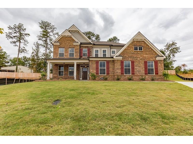 5890 Bradenton Road, Cumming, GA 30040 (MLS #5704462) :: North Atlanta Home Team