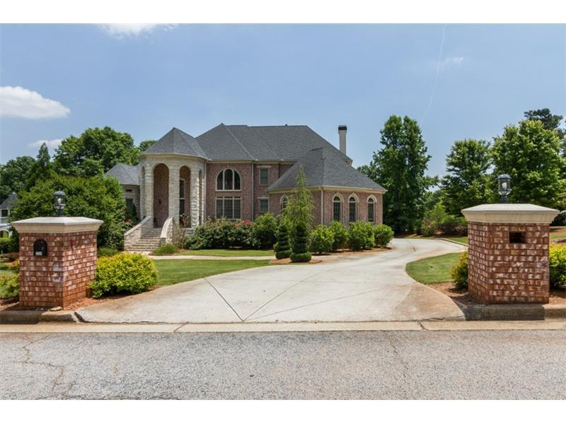 2328 Spencers Way, Stone Mountain, GA 30087 (MLS #5704759) :: North Atlanta Home Team