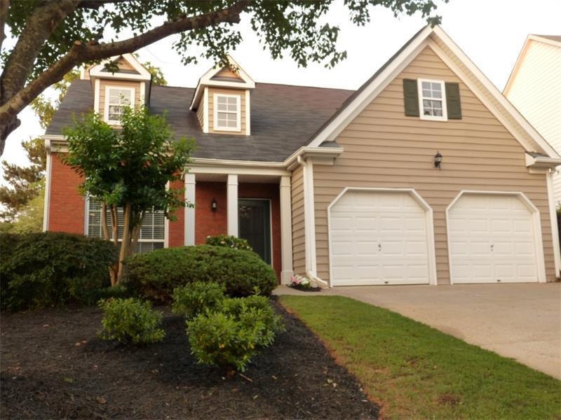 3009 Ridgepoint Lane, Woodstock, GA 30188 (MLS #5705021) :: North Atlanta Home Team