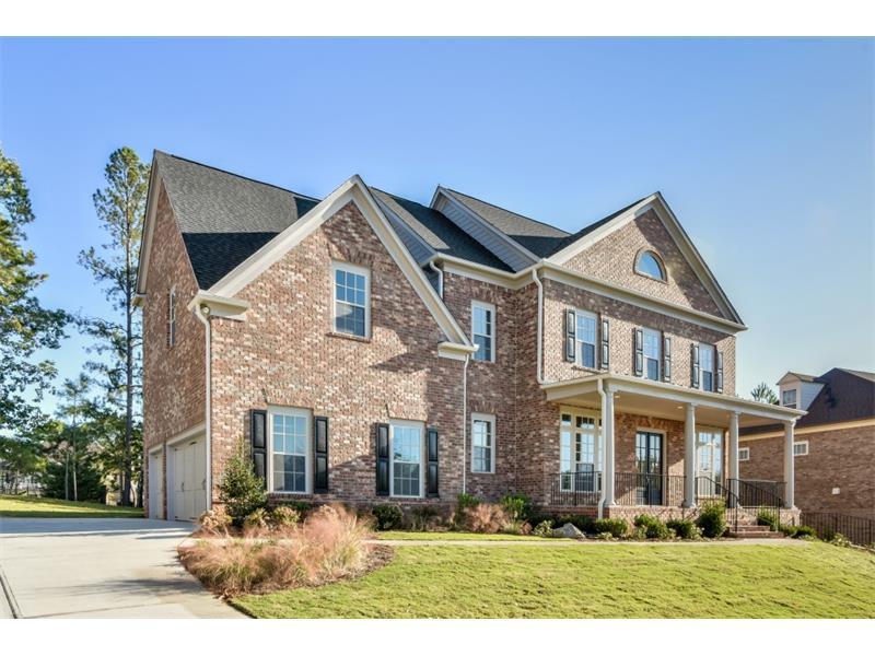 2327 Gracehaven Way, Lawrenceville, GA 30043 (MLS #5705126) :: North Atlanta Home Team