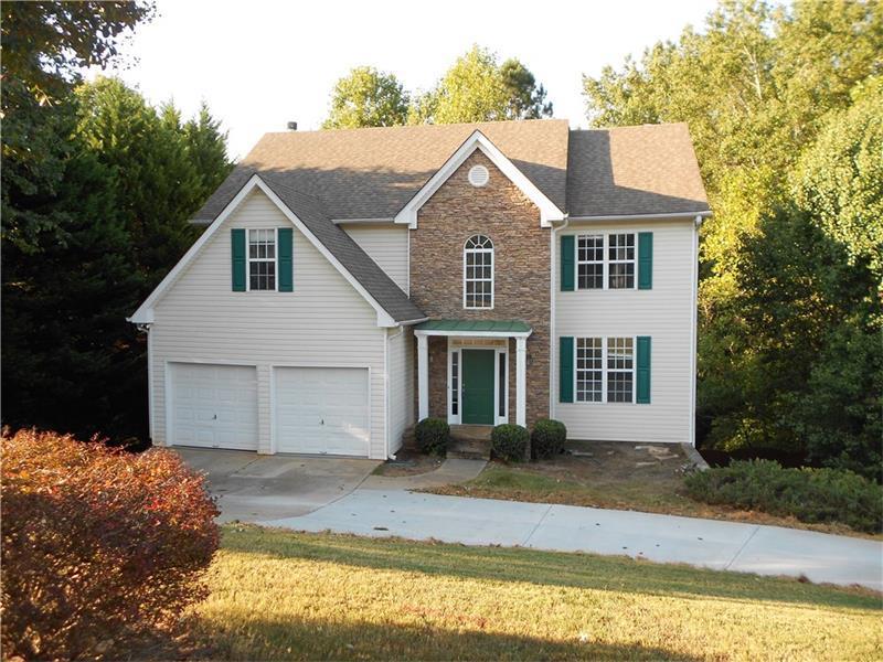 4355 Longmont Drive, Cumming, GA 30028 (MLS #5705128) :: North Atlanta Home Team