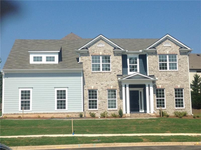 3004 Home Town Court, Buford, GA 30519 (MLS #5705182) :: North Atlanta Home Team