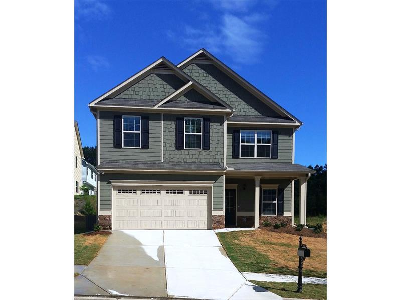 658 Pine Lane, Lawrenceville, GA 30043 (MLS #5705275) :: North Atlanta Home Team