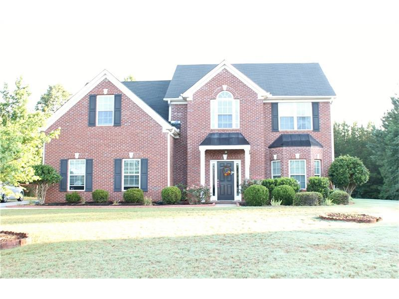 1115 Runway Place, Mcdonough, GA 30252 (MLS #5705421) :: North Atlanta Home Team