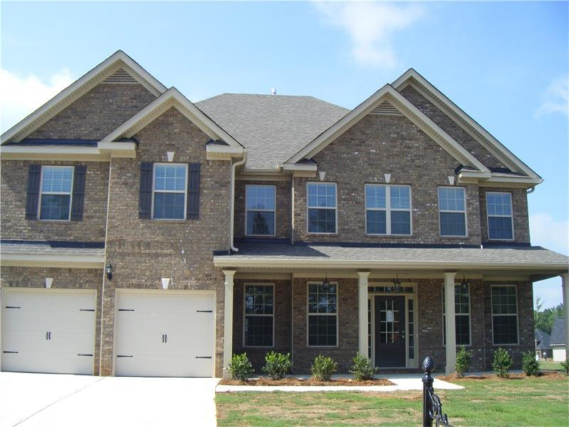 670 Birkdale Drive, Fairburn, GA 30213 (MLS #5706061) :: North Atlanta Home Team