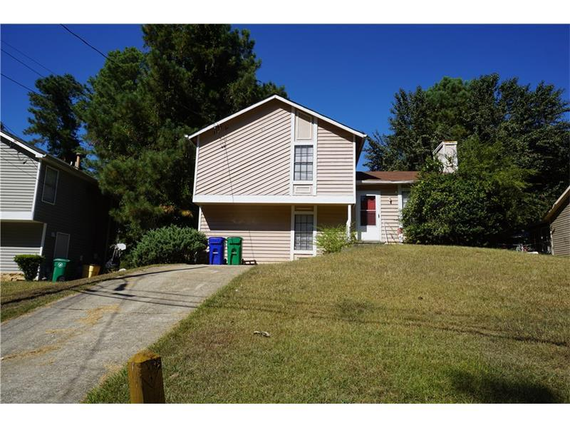 6226 Creekford Drive, Lithonia, GA 30058 (MLS #5706176) :: North Atlanta Home Team