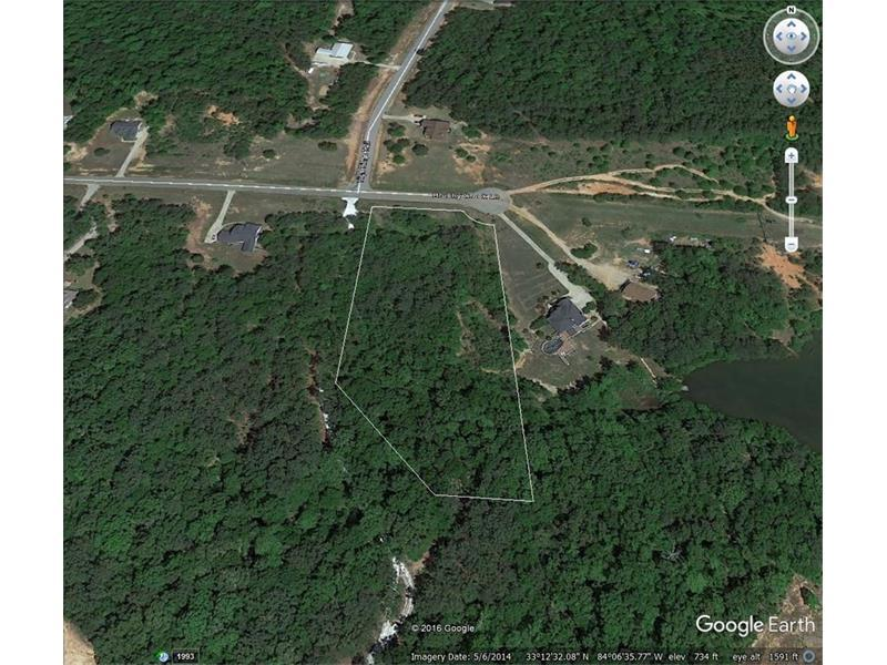 9 Brushy Creek Lane, Jackson, GA 30233 (MLS #5706193) :: North Atlanta Home Team