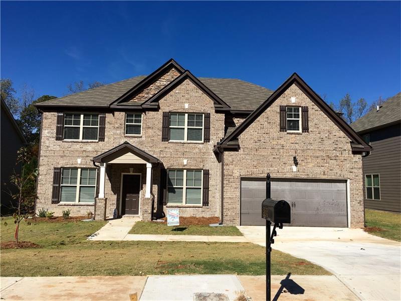 839 Lorrimont Lane, Fairburn, GA 30213 (MLS #5706408) :: North Atlanta Home Team