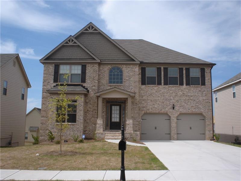 5535 Stone Cutter Drive, Lithonia, GA 30038 (MLS #5706863) :: North Atlanta Home Team