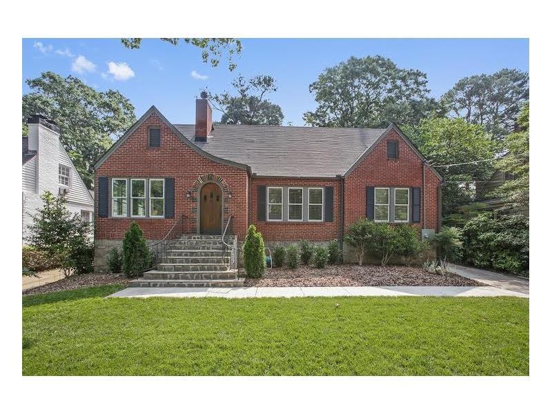 179 Pinecrest Avenue, Decatur, GA 30030 (MLS #5706907) :: North Atlanta Home Team