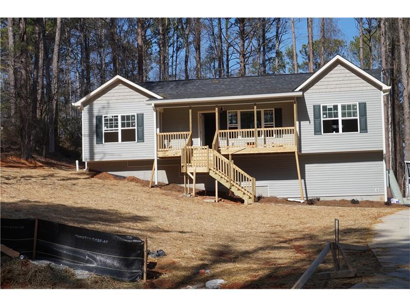 211 Garmon Road, Hiram, GA 30141 (MLS #5707004) :: North Atlanta Home Team