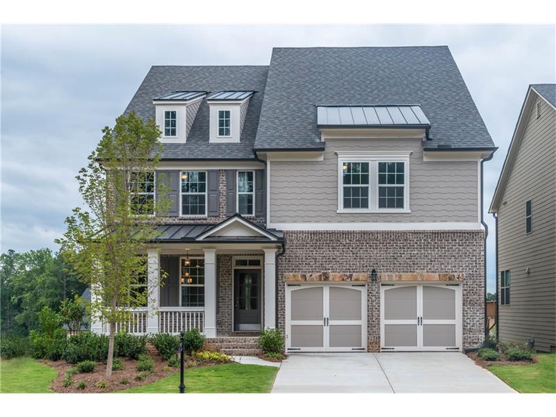 172 Marlow Drive, Woodstock, GA 30188 (MLS #5707009) :: North Atlanta Home Team