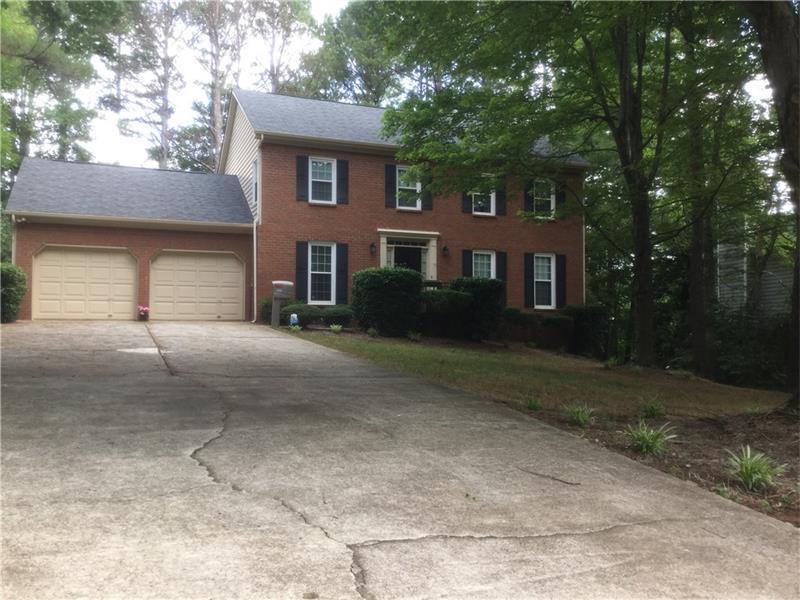 2035 Plantation Road, Lawrenceville, GA 30044 (MLS #5707081) :: North Atlanta Home Team