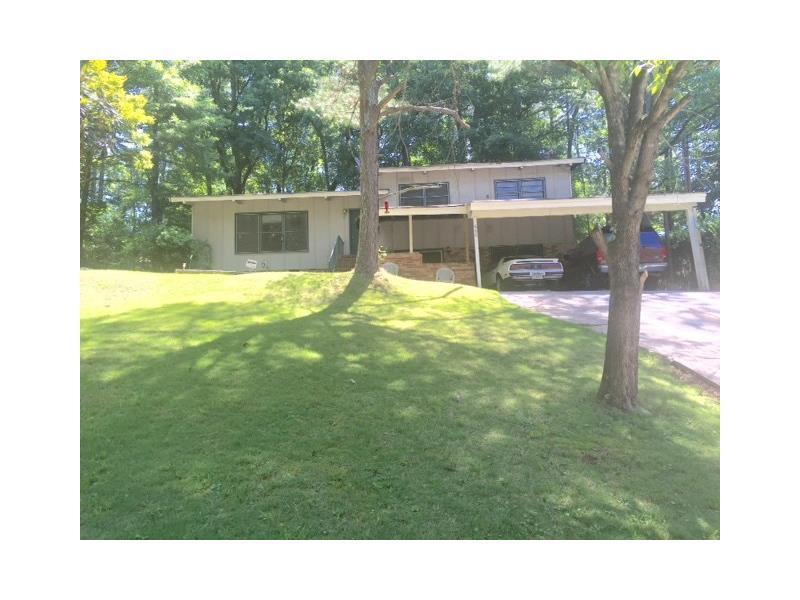 666 Collingwood Drive, Decatur, GA 30032 (MLS #5707480) :: North Atlanta Home Team