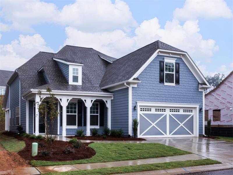 3888 Sweet Magnolia Drive, Gainesville, GA 30504 (MLS #5707611) :: North Atlanta Home Team