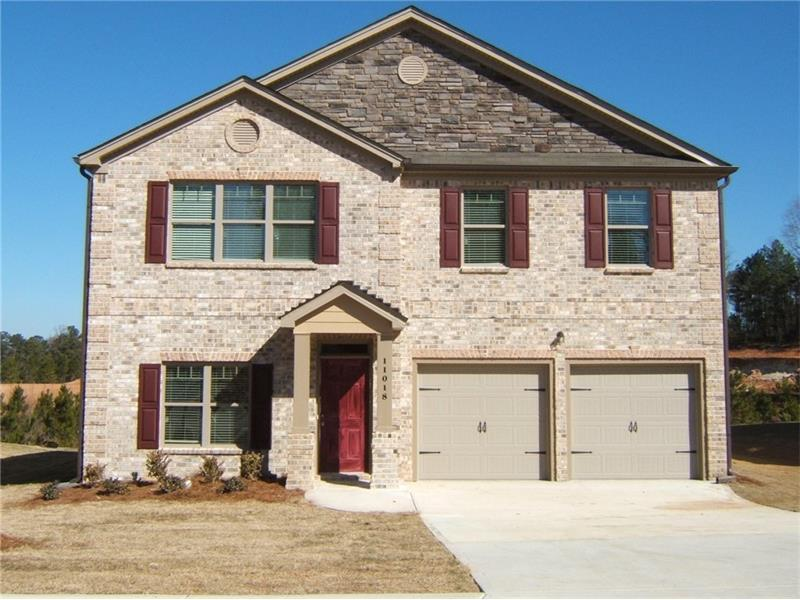 303 Pernell Drive, Hampton, GA 30228 (MLS #5708104) :: North Atlanta Home Team