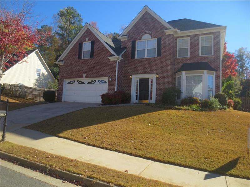 1625 River Oak Drive #0, Roswell, GA 30075 (MLS #5708240) :: North Atlanta Home Team