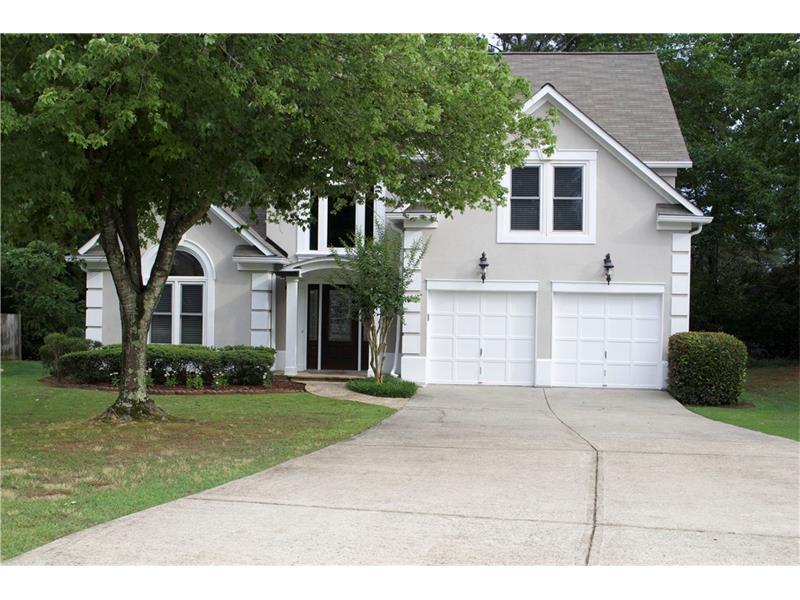 2518 Grand Manor Court, Marietta, GA 30068 (MLS #5708478) :: North Atlanta Home Team