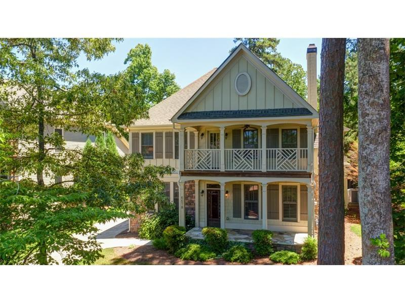 6678 Bass Circle, Buford, GA 30518 (MLS #5708557) :: North Atlanta Home Team