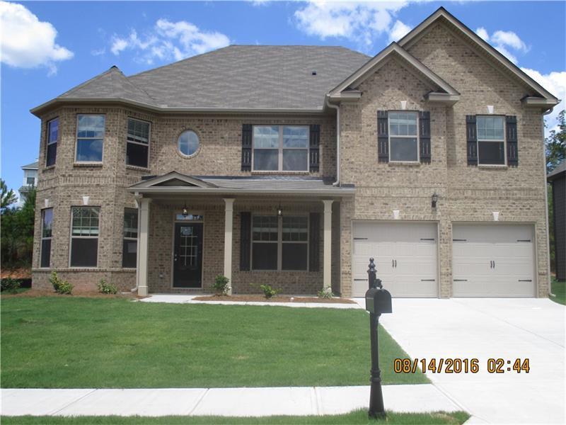 140 Julia Ann Lane, Covington, GA 30016 (MLS #5708601) :: North Atlanta Home Team
