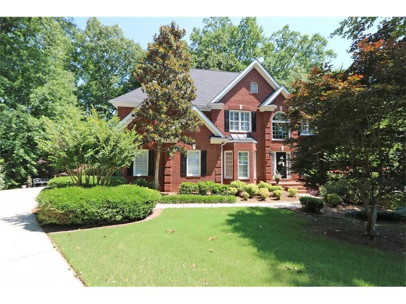 1148 Osprey Ridge, Kennesaw, GA 30152 (MLS #5709120) :: North Atlanta Home Team