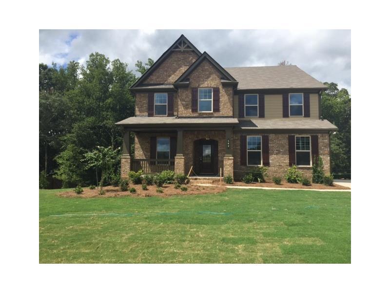 162 Wheaten Drive, Woodstock, GA 30188 (MLS #5709221) :: North Atlanta Home Team