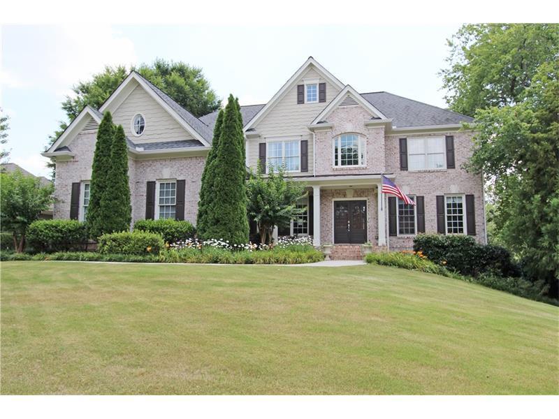 1052 Meadow Brook Drive, Woodstock, GA 30188 (MLS #5709550) :: North Atlanta Home Team