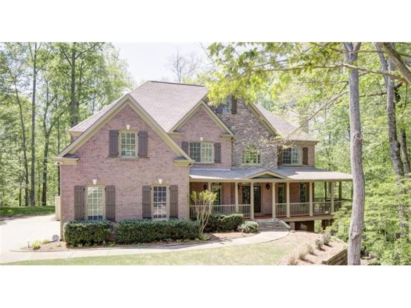 5035 Fenwick Drive, Cumming, GA 30040 (MLS #5710035) :: North Atlanta Home Team