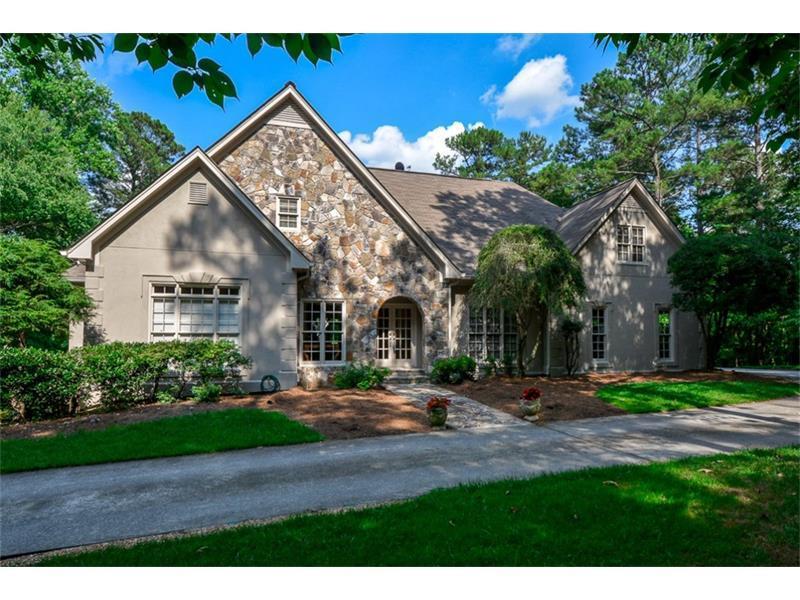 1571 Mcconnell Road, Grayson, GA 30017 (MLS #5710211) :: North Atlanta Home Team