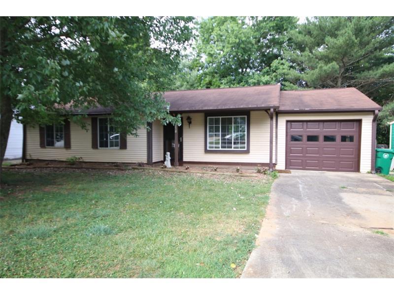 5381 Kristian Court, Stone Mountain, GA 30088 (MLS #5710389) :: North Atlanta Home Team