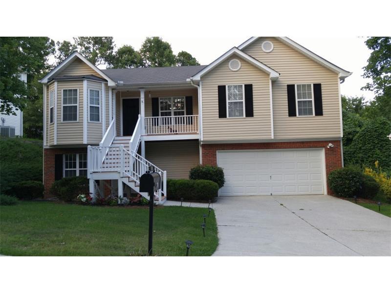 114 Bainbridge Court, Dallas, GA 30132 (MLS #5711036) :: North Atlanta Home Team