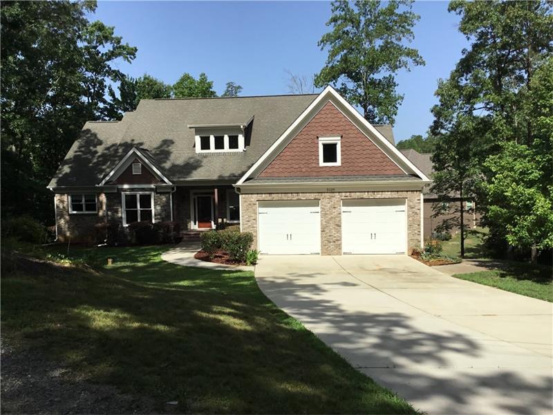 5120 Laurel Drive, Gainesville, GA 30506 (MLS #5711758) :: North Atlanta Home Team