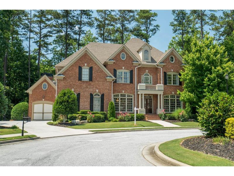 5034 Oakhurst Walk, Atlanta, GA 30338 (MLS #5712241) :: North Atlanta Home Team