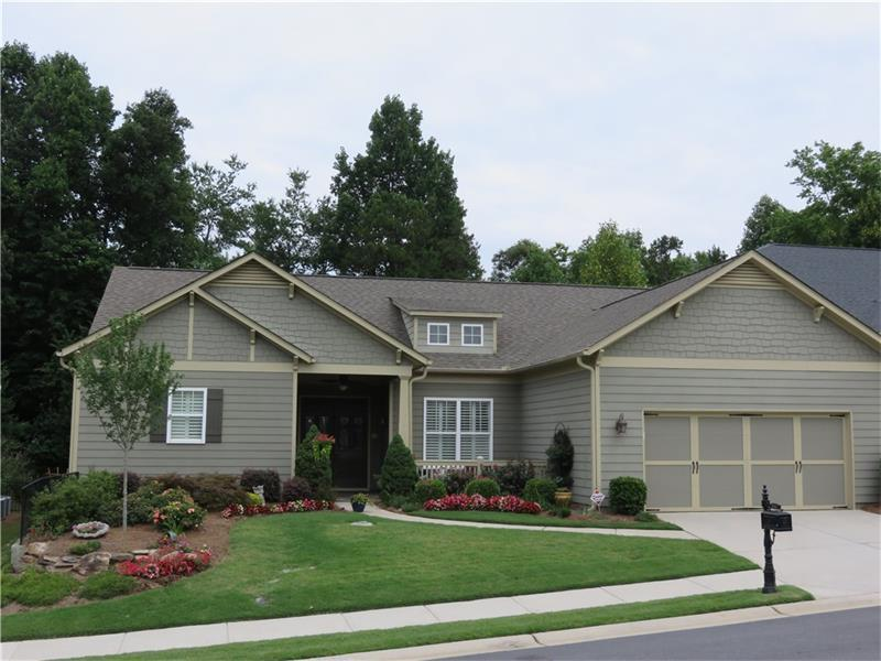 3347 Indian Hawthorne Ridge SW, Gainesville, GA 30504 (MLS #5712319) :: North Atlanta Home Team