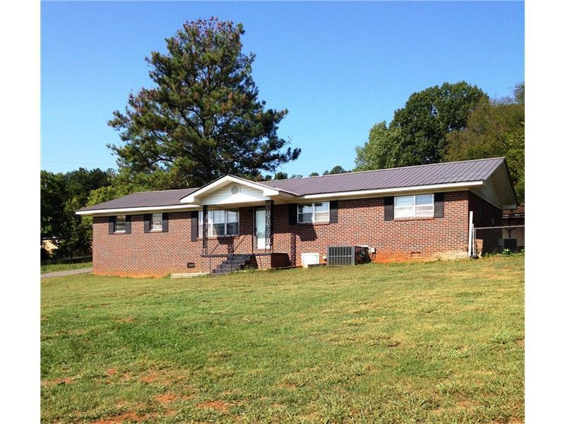 155 Kinman Road, Calhoun, GA 30701 (MLS #5712786) :: North Atlanta Home Team