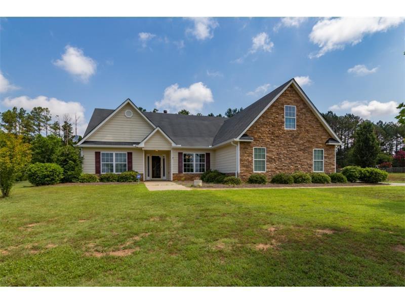 1030 Whispering Lakes Trail, Madison, GA 30650 (MLS #5712837) :: North Atlanta Home Team