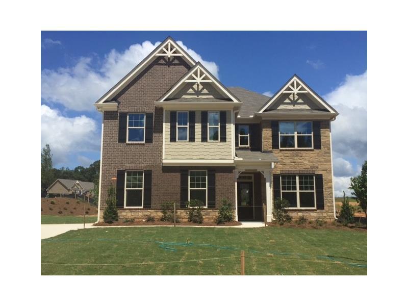 161 Wheaten Drive, Woodstock, GA 30188 (MLS #5712910) :: North Atlanta Home Team