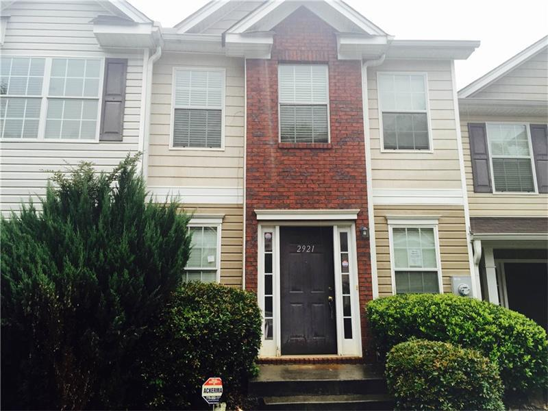 2921 Vining Ridge Terrace, Decatur, GA 30034 (MLS #5712988) :: North Atlanta Home Team