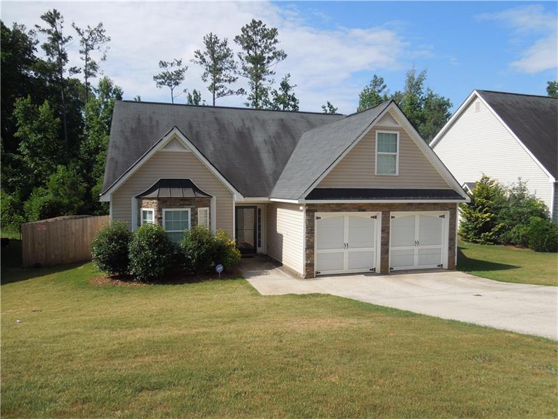 414 Charleston Place, Villa Rica, GA 30180 (MLS #5713040) :: North Atlanta Home Team