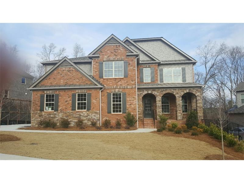 9115 Cobblestone Lane, Cumming, GA 30041 (MLS #5713041) :: North Atlanta Home Team