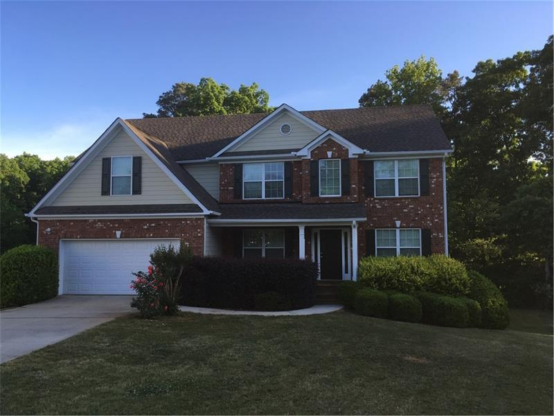 210 Poplar Ridge Drive, Monroe, GA 30655 (MLS #5713688) :: North Atlanta Home Team